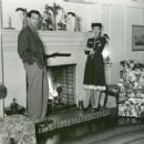 Fred MacMurray and Lillian Lamont - 454 x 360