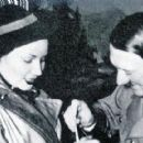 Lída Baarová and Adolf Hitler