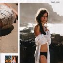 isabel lucas FHM Magazine Pictorial July 2009