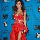 Katsumi - 2008 AVN Awards