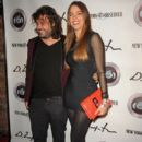 Sofia Vergara at Domingo Zapata's collection preview at the Bowery Hotel in New York City