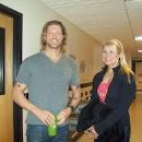 Edge and Beth Pheonix - 259 x 194
