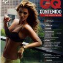 Montserrat Olivier GQ Magazine Pictorial July 2009