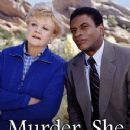 Murder, She Wrote: South by Southwest - 240 x 360