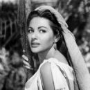The Ten Commandments - Yvonne De Carlo