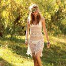 Alexia Fast Anna Kosturova Lookbook