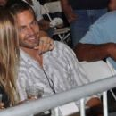 Paul Walker and Jasmine