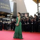 "Salma Hayek - 61st Cannes Film Festival And Screening Of The Movie ""Indiana Jones And The Kingdom Of The Crystal Skull"", 18.05.2008."