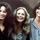 Jaclyn Smith, Kate Jackson, Cheryl Ladd - 454 x 325