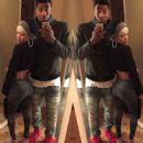 Iman Shumpert and Teyana Taylor