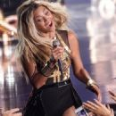 What happened to the photo ban? Bouncing Beyonce is caught unawares in yet another series of awkward concert snaps
