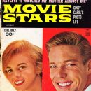 Ann-Margret, Richard Chamberlain - Movie Stars Magazine Cover [United States] (October 1963)