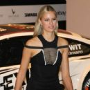 Karolina Kurkova Gq Men Of The Year Award In Berlin