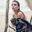 Emily Ratajkowski - C Magazine Pictorial [United States] (September 2016) - 454 x 607
