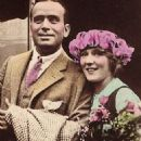 Mary Pickford and Douglas Fairbanks - 454 x 723