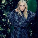 Jessica Stam - Dress to Kill Summer 2016 - 454 x 632