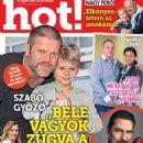 Szabina Tomán and Béla Szini