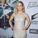 Rhea Seehorn – 'Better Call Saul' Season 5 Premiere in Hollywood - 454 x 567