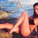 Ceca Velichkovich FHM Magazine Pictorial June 2009