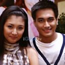 Sheena Halili and Rainier Castillo
