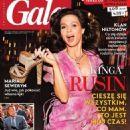 Gala Magazine 2011 - 454 x 626