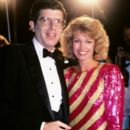 Marvin Hamlisch and Cyndy Garvey - 391 x 600