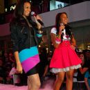 Seventeen Magazine Presents Pastry Fashion Show And Concert