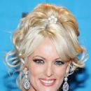 Stormy Daniels - 25 Annual Adult Video News Awards Show - Arrivals, Las Vegas, 12.01.2008. - 454 x 595