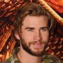 "Liam Hemsworth-November 9, 2014-""The Hunger Games: Mockingjay Part 1"" - Photocall"