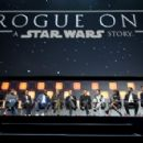 Rogue One (2016) - 454 x 295
