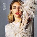 Blanca Suarez – Mujer Hoy Magazine (October 2019)