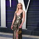 Sophie Turner – 2019 Vanity Fair Oscar Party in Beverly Hills 02/24/2019