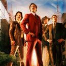 Anchorman 2: The Legend Continues - 454 x 678