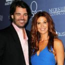 Poppy Montgomery and Shawn Sanford - 454 x 574
