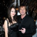 Roddy Piper and Kitty Toombs - 250 x 375