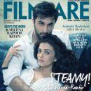 Ranbir Kapoor, Aishwarya Rai Bachchan - Filmfare Magazine Cover [India] (2 November 2016)