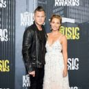 Clare Bowen – 2017 CMT Music Awards in Nashville - 454 x 683