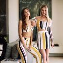 Carmella Rose and Bryana Holly – Lurelly Summer 2018 Lookbook - 454 x 681
