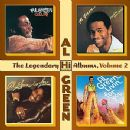 The Legendary Hi Records Albums, Volume 2: Call Me + Livin' For You + Al Green…