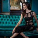 Daniela Ruah for CBS Watch! Magazine 2018 - 454 x 255