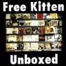 Free Kitten - Unboxed