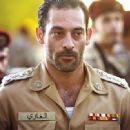Colonel Faris Al Ghazi
