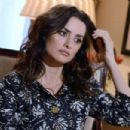 Penelope Cruz – Answering to an interview by BFM TV in Paris