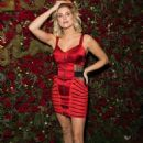 Ashley James – ES Insider Launch Party in London - 454 x 689