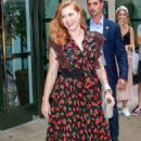 Amy Adams – Out in New York City