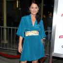 "Robin Tunney - Special Screening Of Columbia Pictures' ""Marie Antoinette"" 09.26.2006"