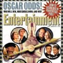 Entertainment Weekly Magazine [United States] (20 March 1998)