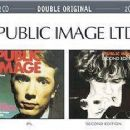Public Image Ltd. - Public Image / Second Edition