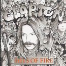 Hits of Fire - Eric Clapton - Eric Clapton