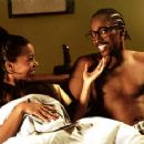 Paula Jai Parker and Eddie Griffin in My Baby's Daddy - 2004